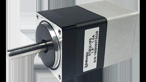 STM28系列一体化步进电机