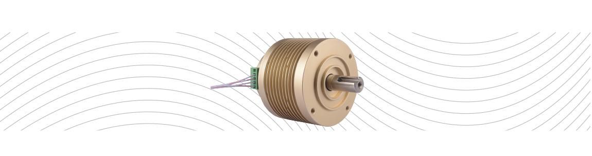 TSM60系列一体化步进电机