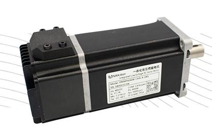 60 一体化低压伺服电机