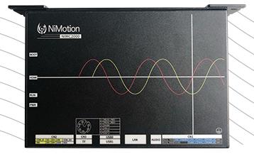 NIMC2000N运动控制器