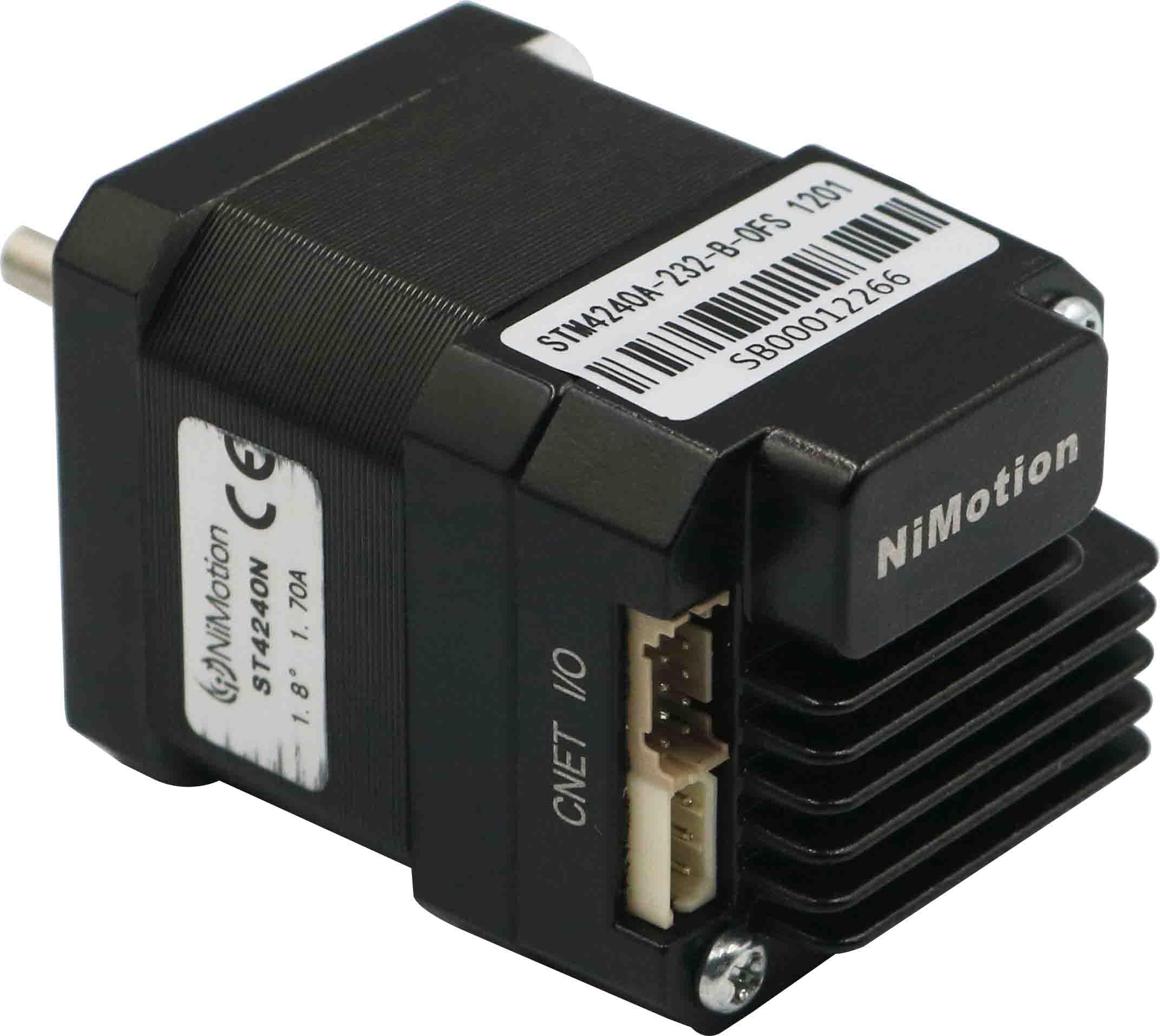 STM42一体化高性能步进电机